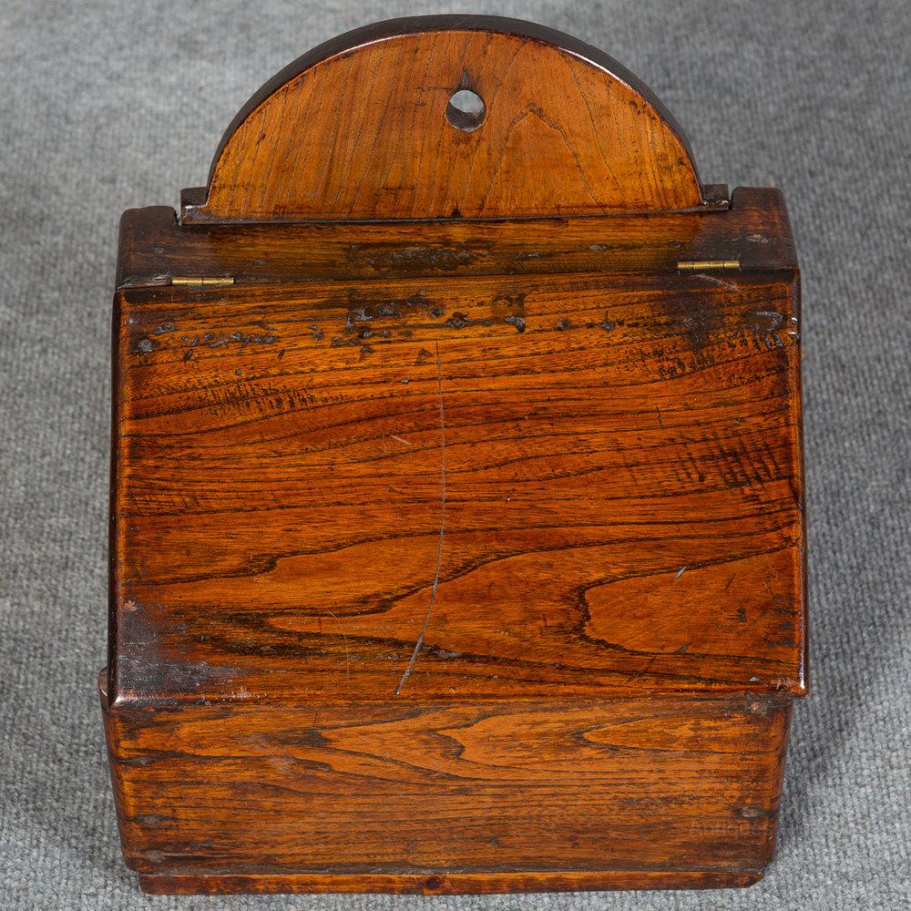 Antiques Atlas - Antique Candle Box