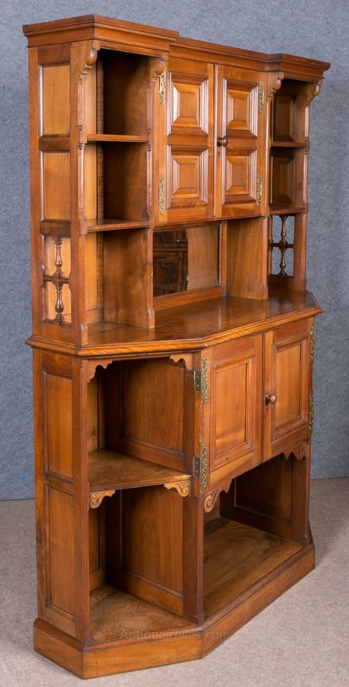 Arts And Crafts Cabinet Antiques Atlas