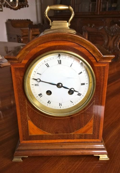 Ins Clock Bezel And Glass