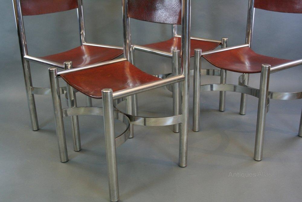antiques atlas italian designer chairs by dado industrial