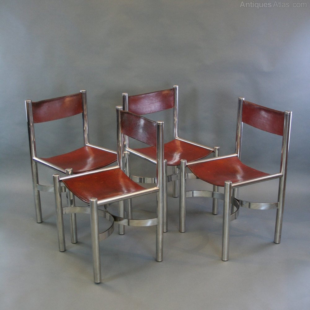 Antiques atlas italian designer chairs by dado industrial for Industrial design chair