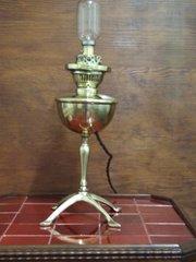 Antiques Atlas Antique Oil Lamps
