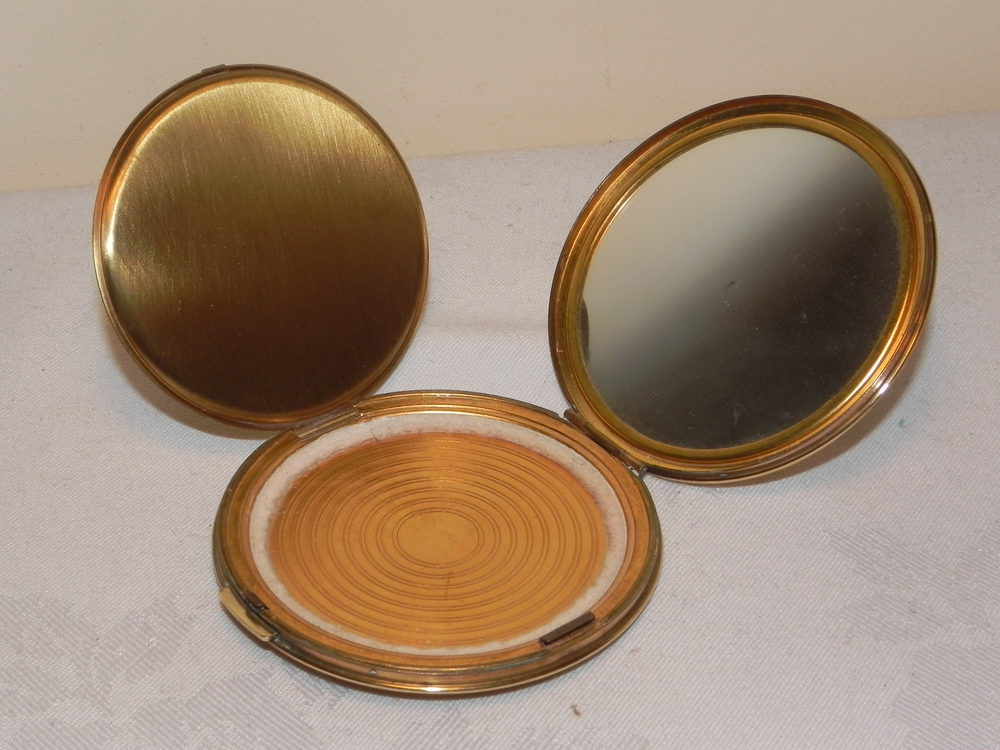 Will know, Vintage compacts for possible fill