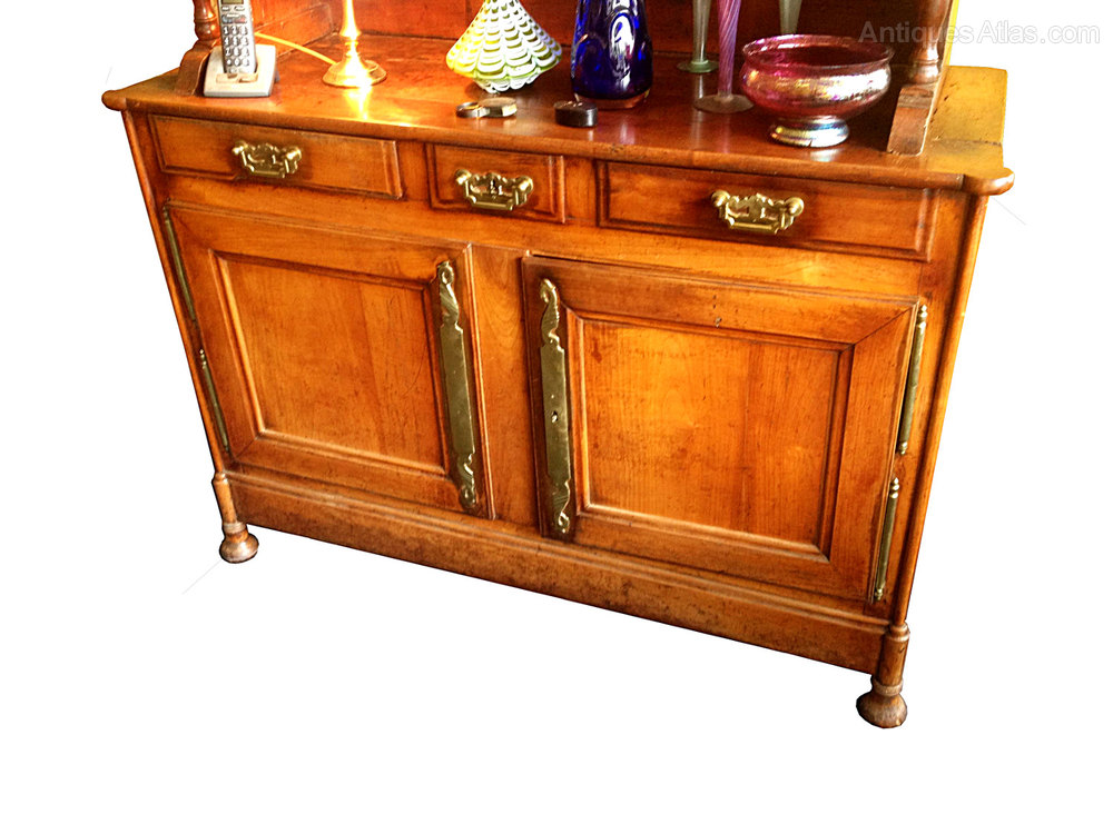 French Farmhouse Dresser Antiques Atlas