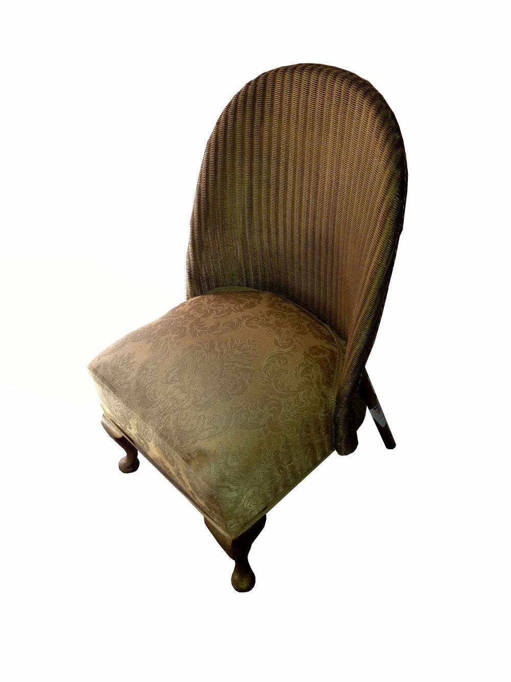 lloyd loom chair antiques atlas. Black Bedroom Furniture Sets. Home Design Ideas