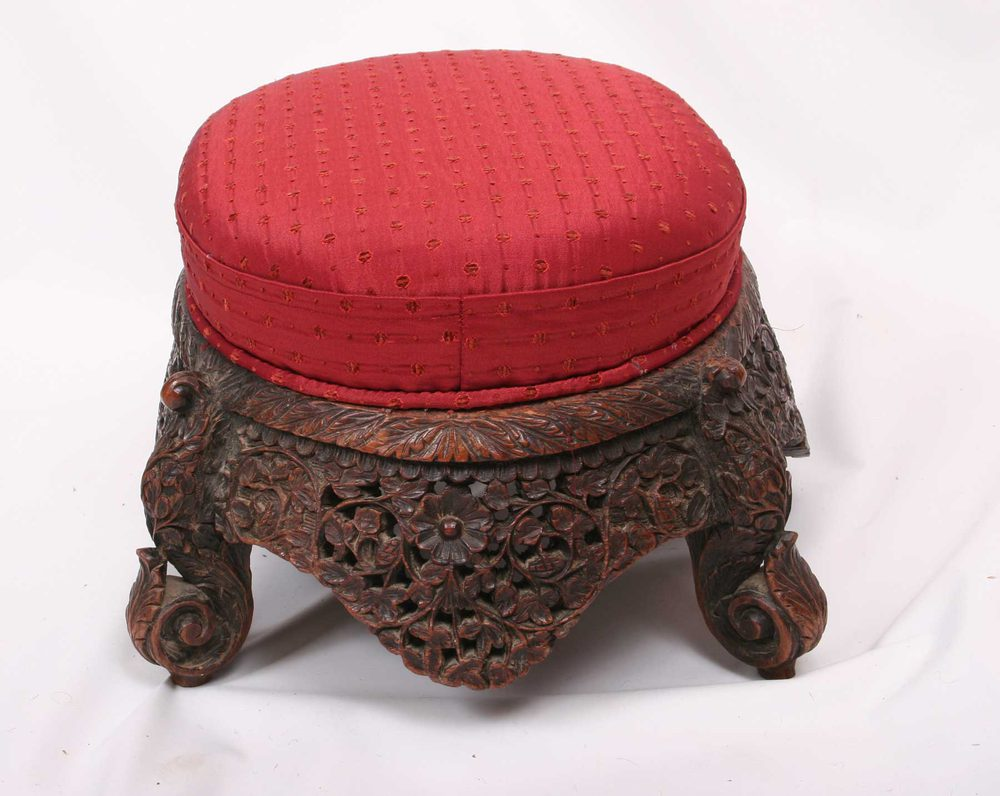 Elephant Foot Stool Price Antique Animal Trophies