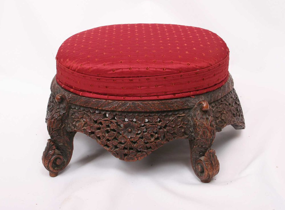 Elephant Foot Stool Price