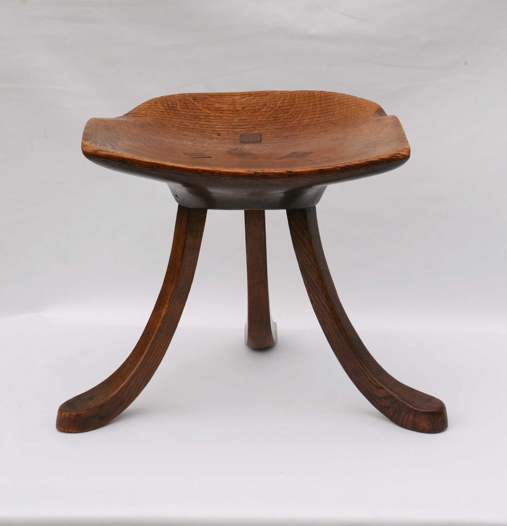 Great Liberty Thebes Stool Antiques Atlas