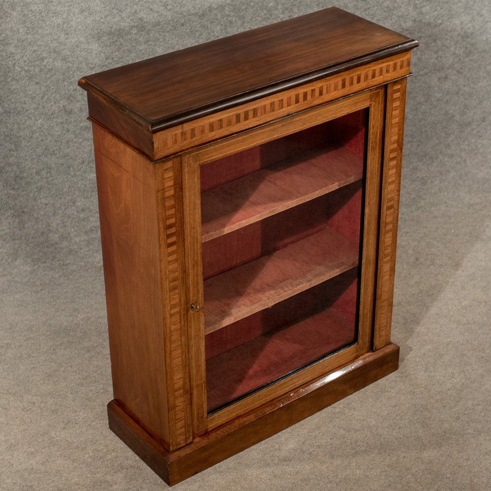 Antique display case china pier cabinet quality antiques for Antique display cabinet
