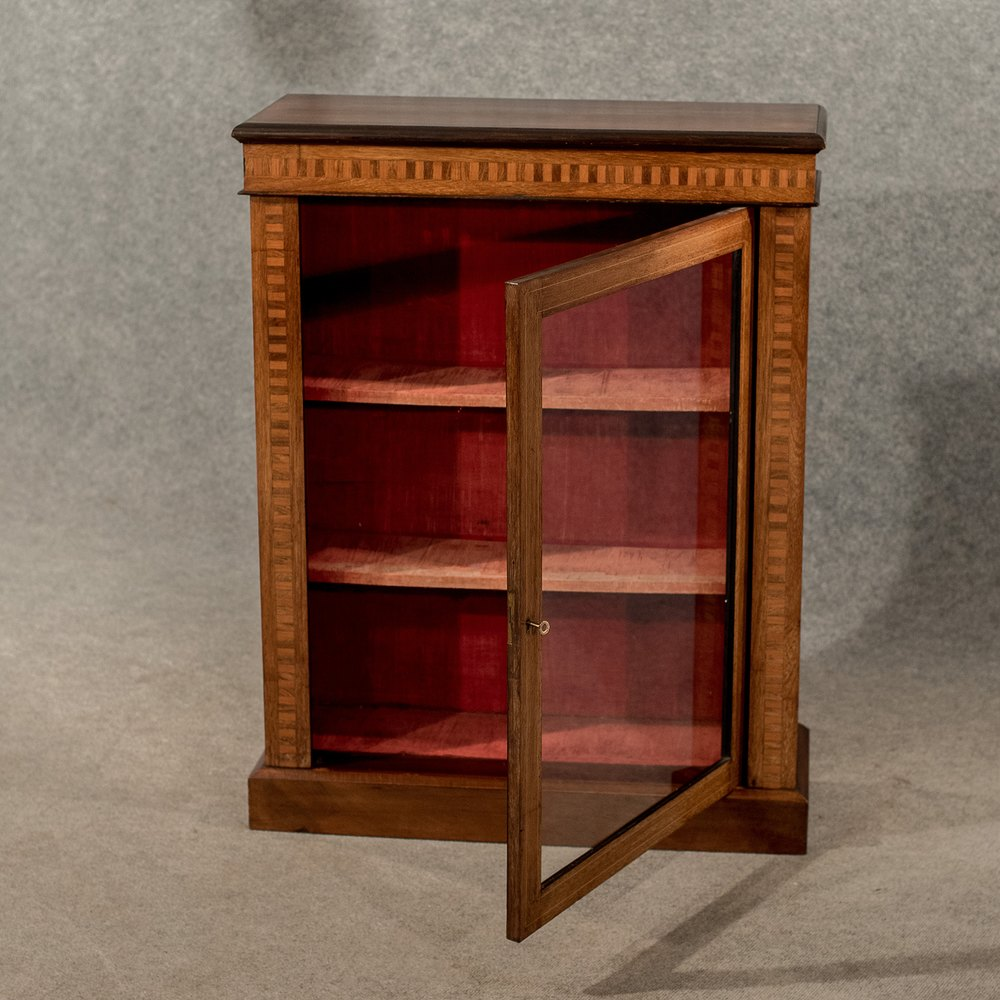 Antique Display Case China Pier Cabinet Quality Antiques