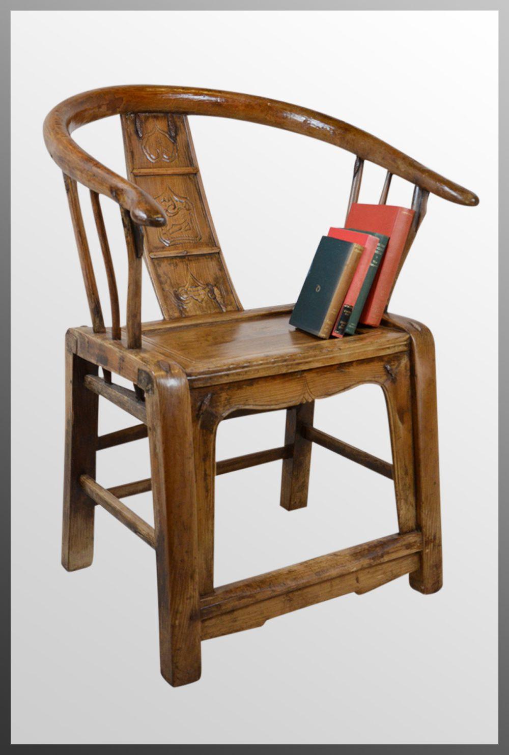 Antique Oriental Asian Armchair Chair Antiques Atlas