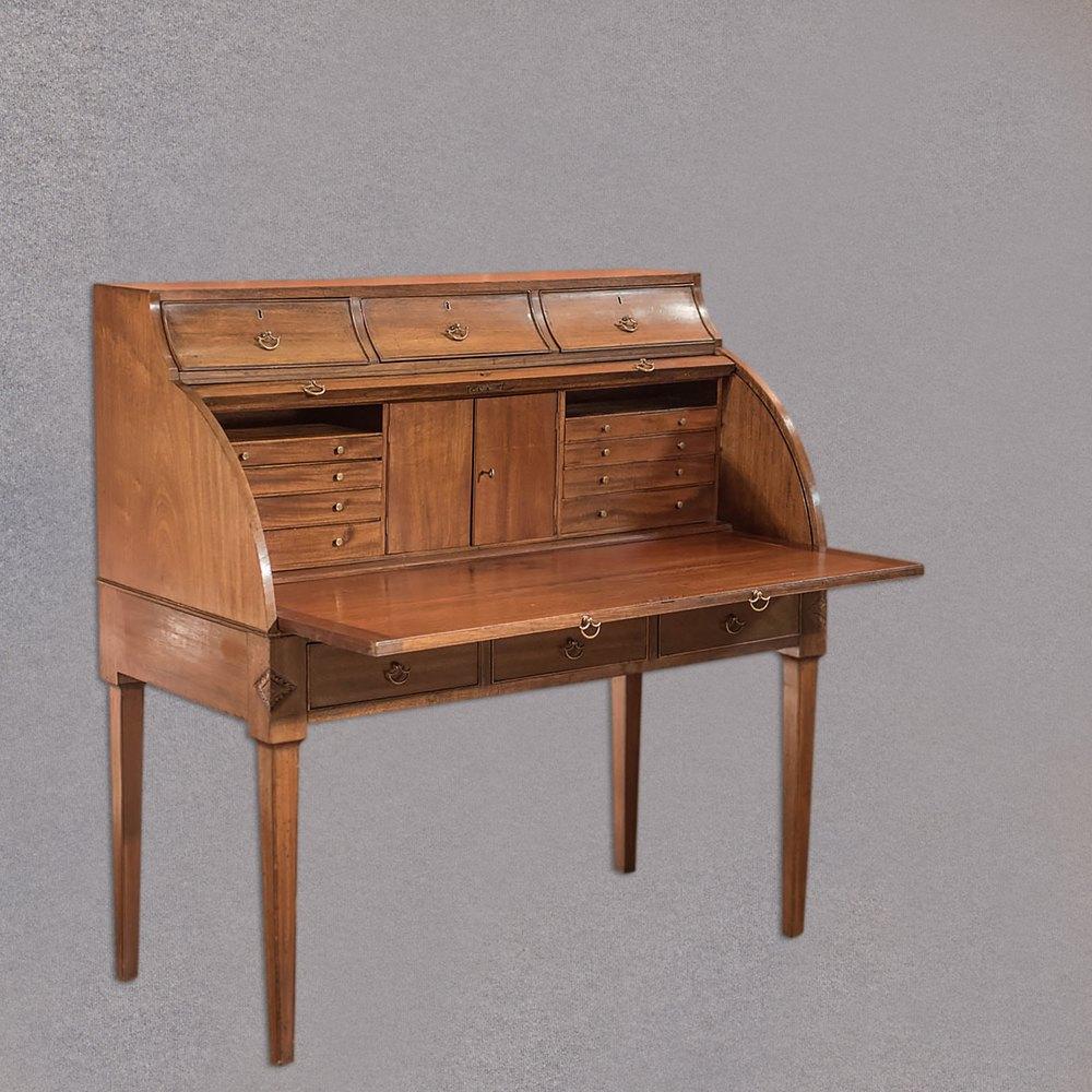 antique writing desks