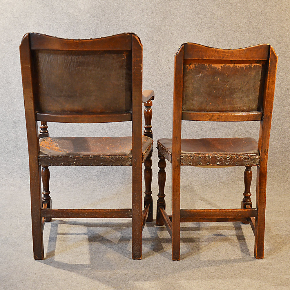 Downie inc vintage folding chairs