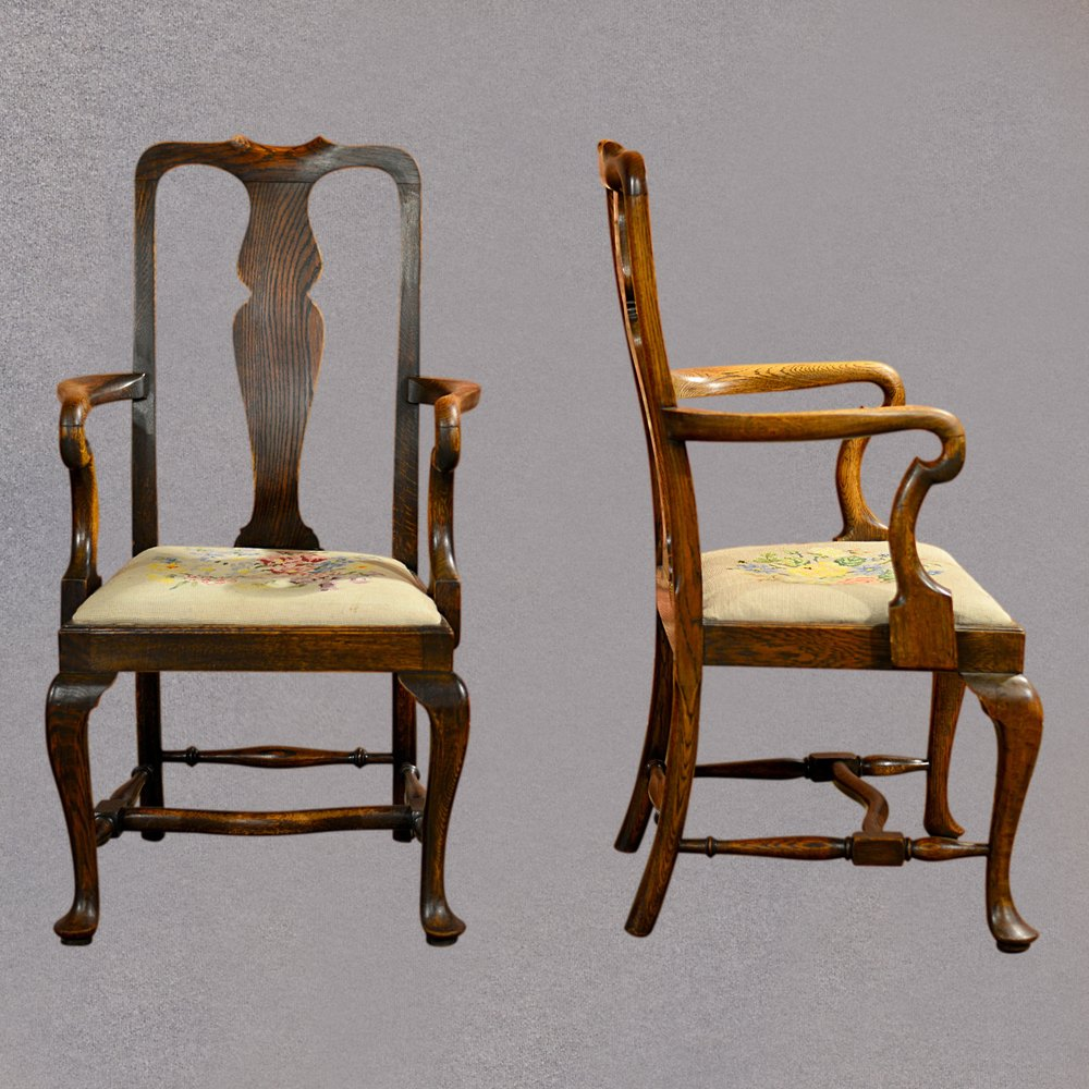 Antique Set Of Six Dining Chairs Victorian Antiques Atlas