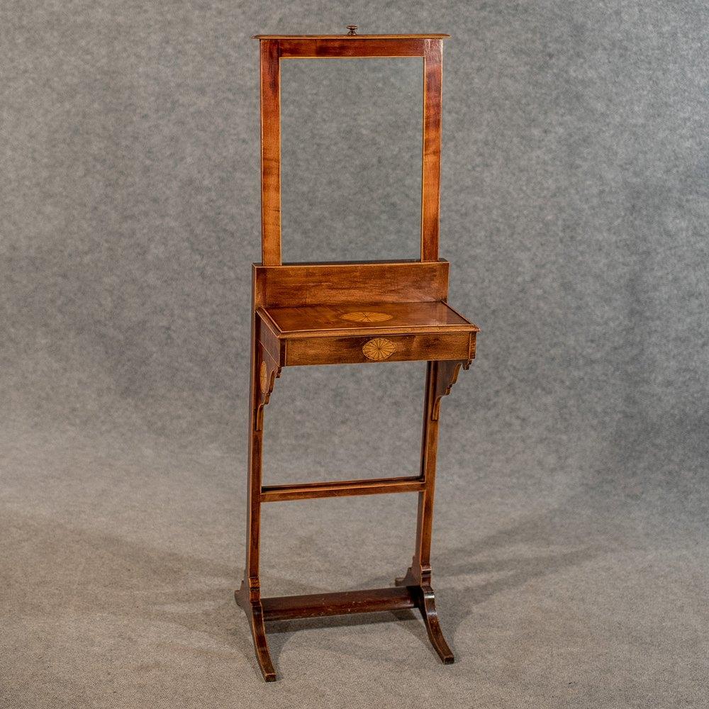 Antique vanity valet wash stand edwardian antiques atlas for Vanity stand