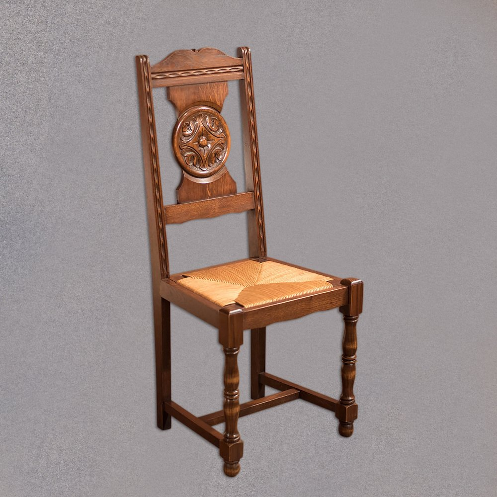 Edwardian Set Of 6 Antique Dining Chairs Antiques Atlas