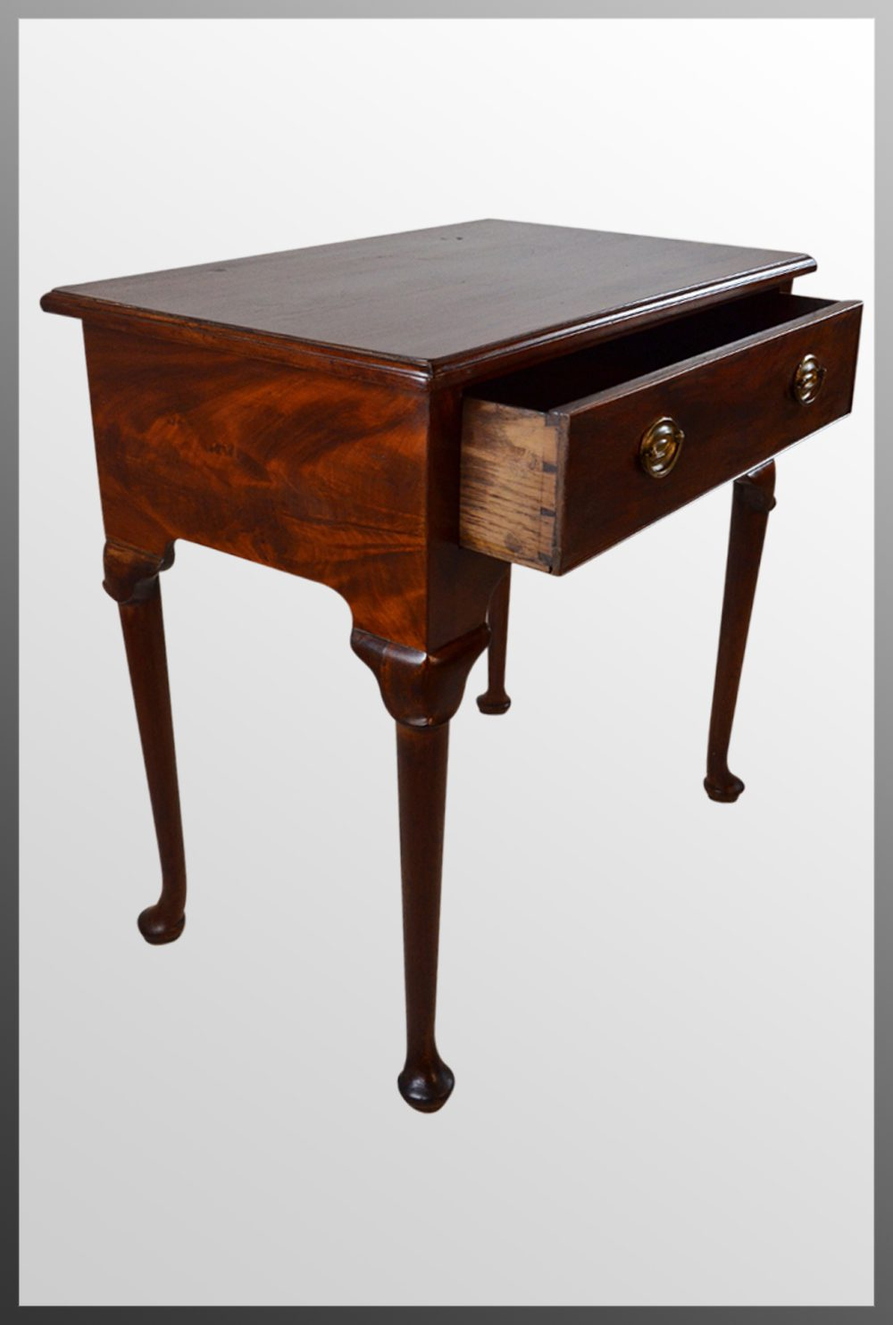 Antique Dresser Styling