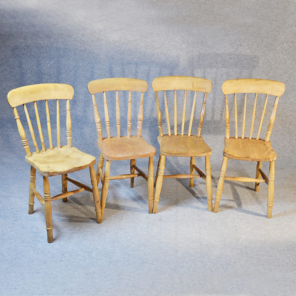 How To Make Kitchen Chair With Stretcher