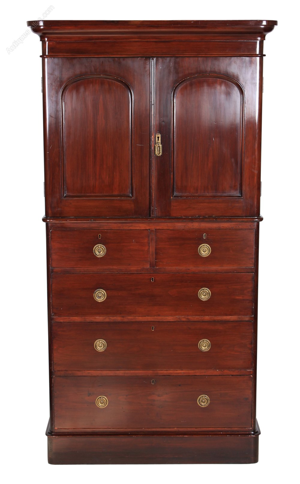Bedroom Cupboard On Chest Antiques Atlas
