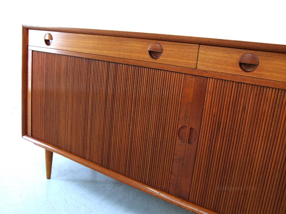 antiques atlas grete jalk sibast danish modern sideboard. Black Bedroom Furniture Sets. Home Design Ideas