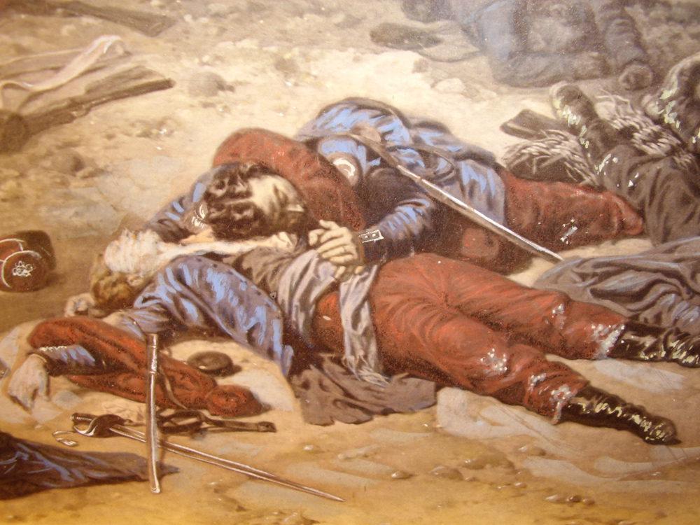 crimean war Template:campaignbox crimean war template:campaignbox russo-ottoman wars the crimean war.