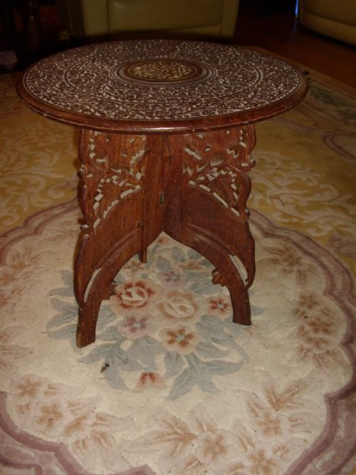 dining tables with carved legs antique anglo indian rosewood table