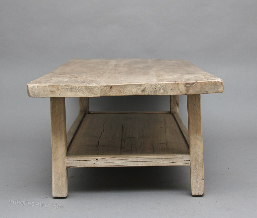 Antiques atlas chinese rustic coffee table Coffee tables rustic
