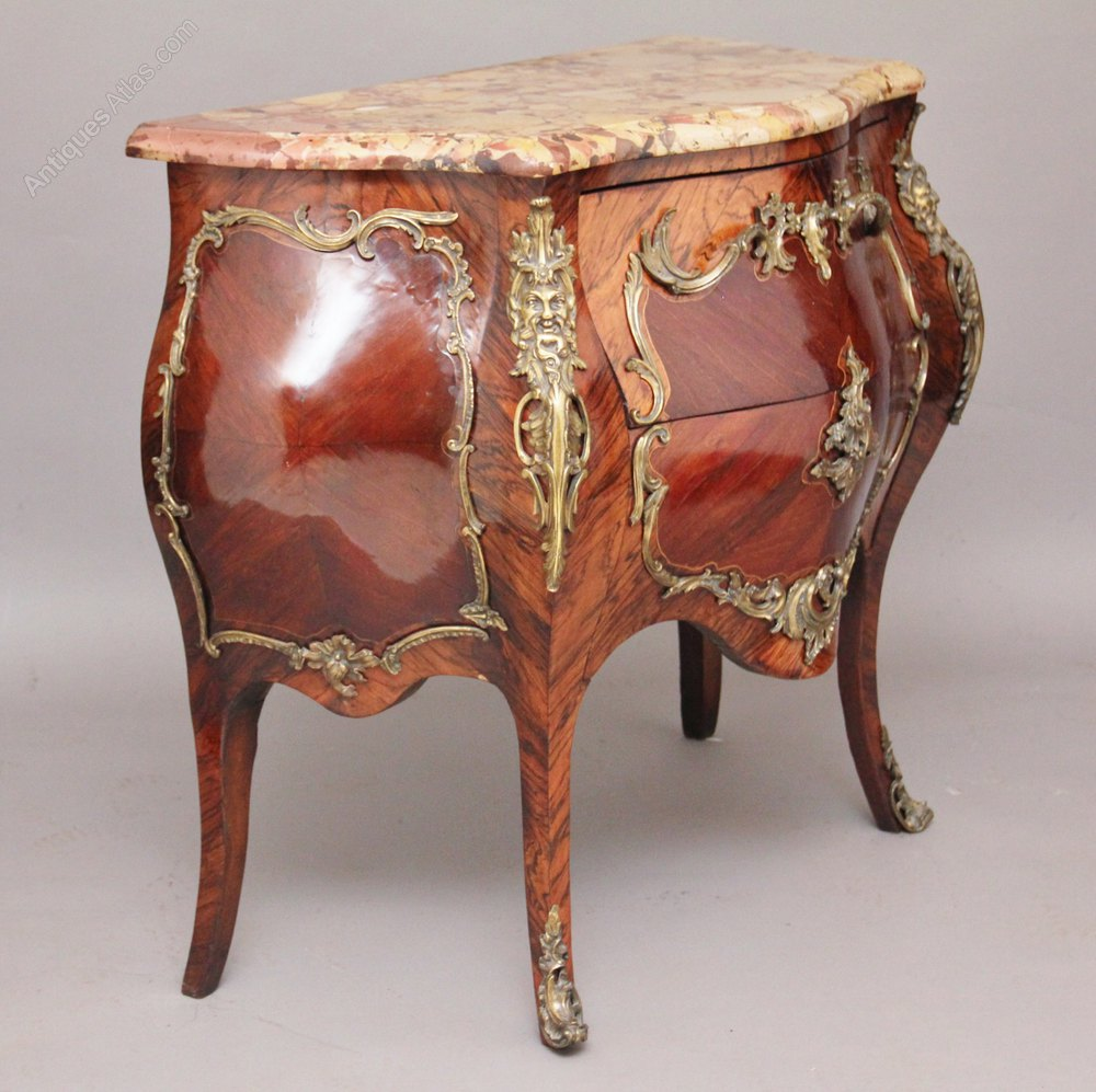 marble top commode antiques atlas. Black Bedroom Furniture Sets. Home Design Ideas