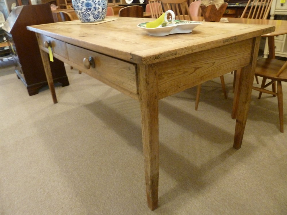 50 Best Antique Farmhouse Dining Table