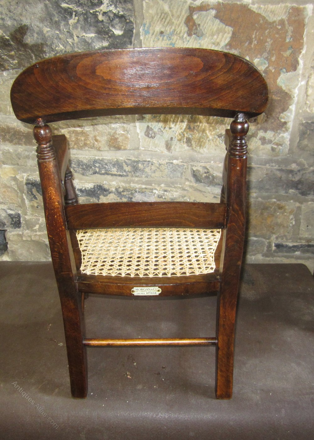 Child s high chair antiques atlas