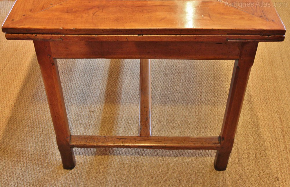cherrywood farm table kitchen table antiques atlas