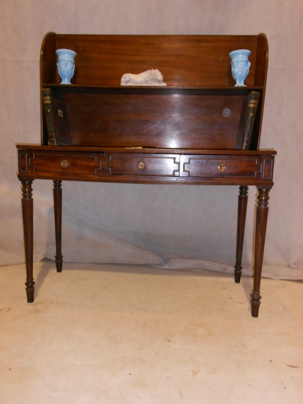 antique writing table Find great deals on ebay for antique writing table shop with confidence.