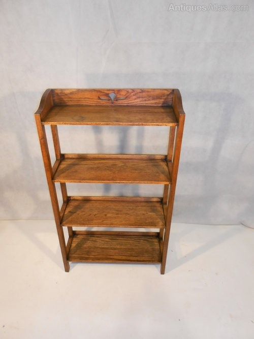 Ring Shaped Bookcase