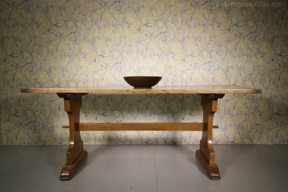 1920 S Nearly Antique Rectory Dining Table Antiques Atlas