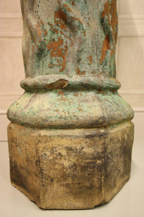 Antiques Atlas Rare Doulton Antique Chimney Pot