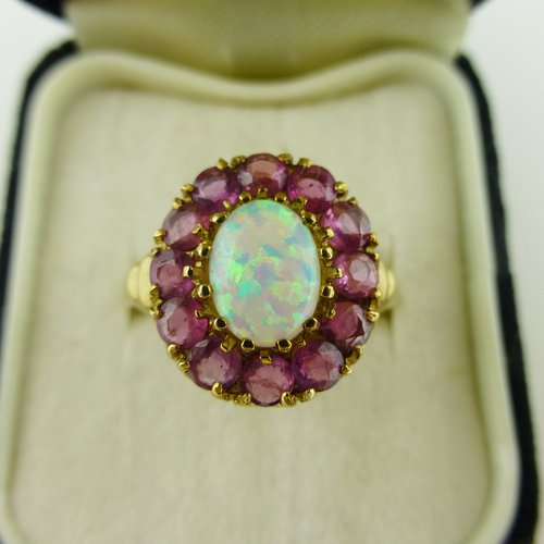 Antique Ruby Rings For Sale