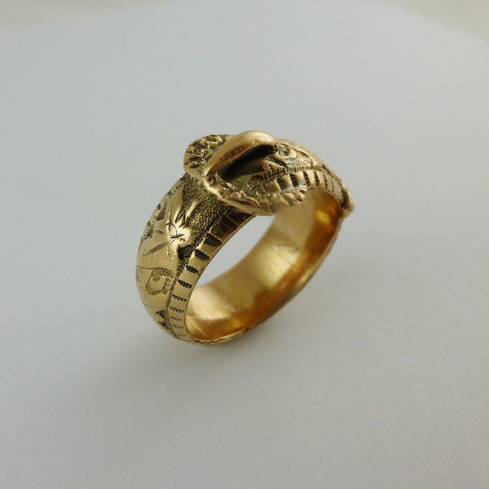 Rings  Jewelry  BVLGARI