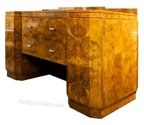 art deco sideboard british antiques atlas. Black Bedroom Furniture Sets. Home Design Ideas