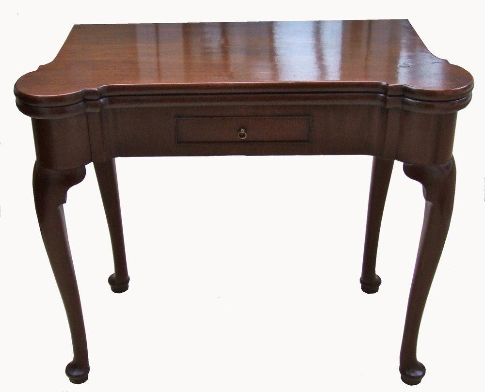 Georgian Period Furniture For Sale