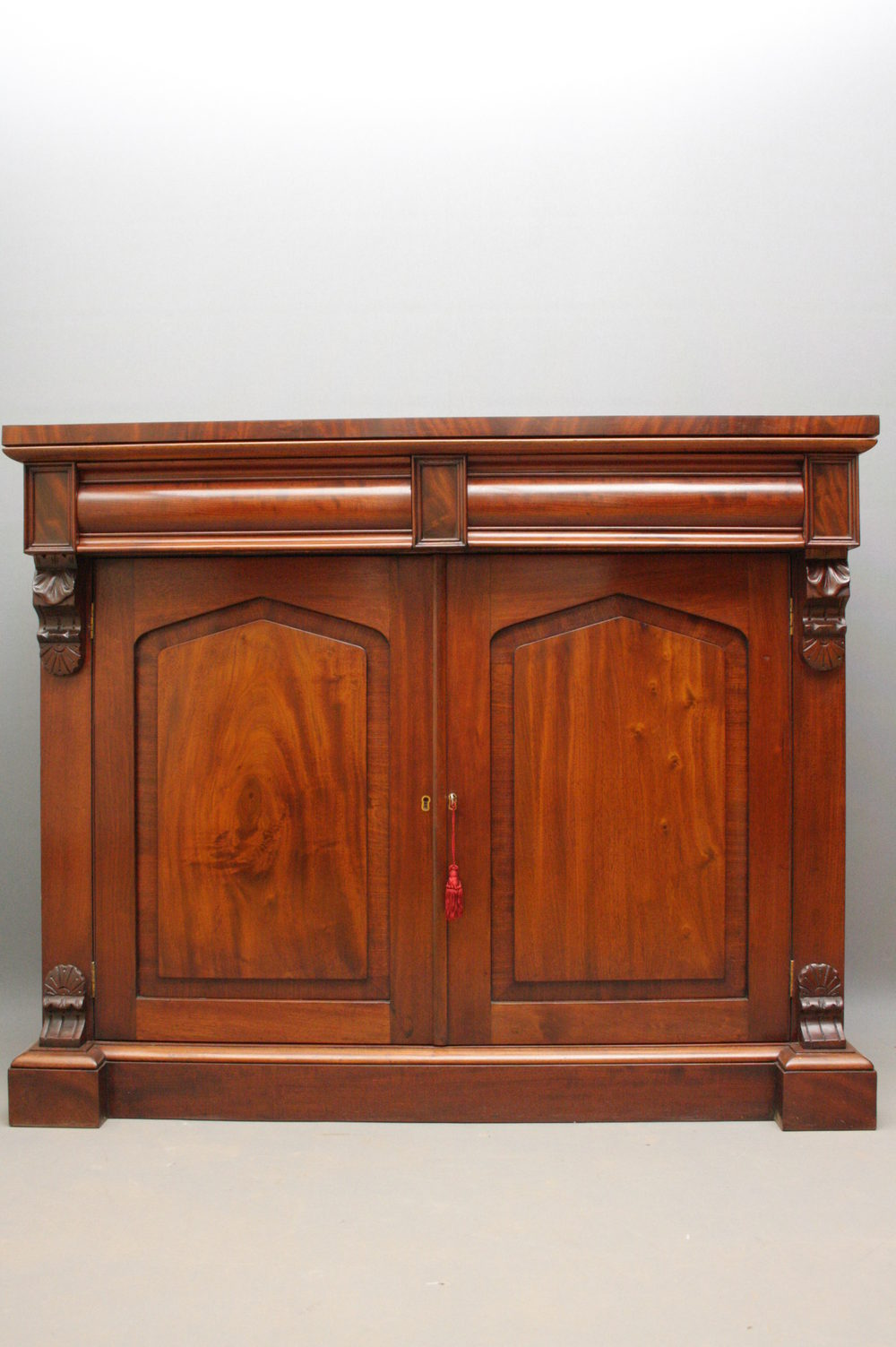 victorian chiffonier antiques atlas. Black Bedroom Furniture Sets. Home Design Ideas