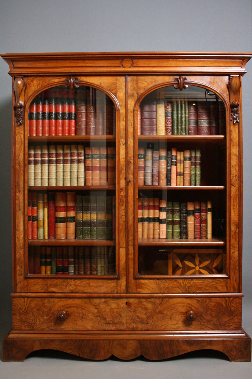Victorian Bookcase Antiques Atlas