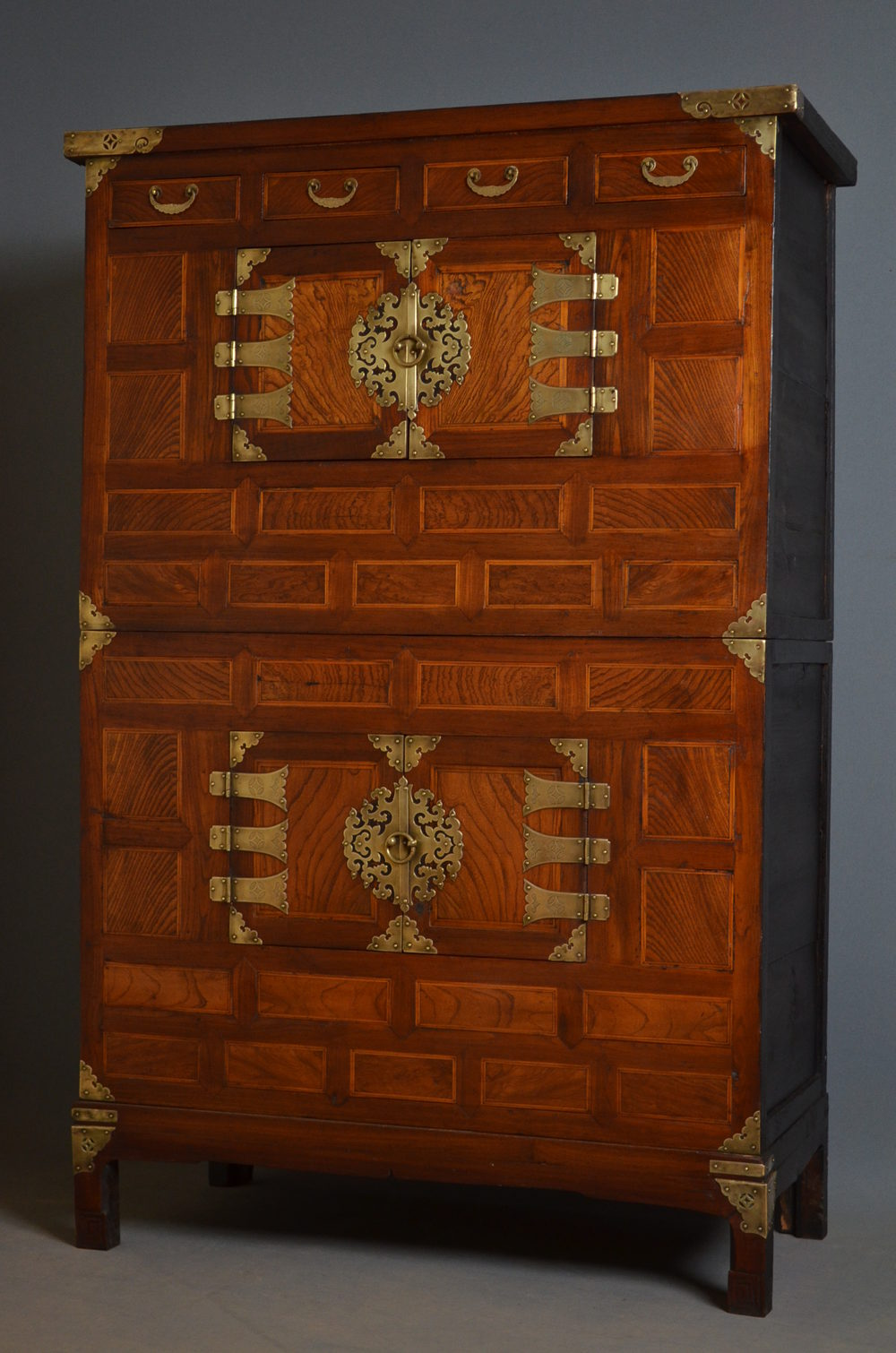 Oriental cabinet antiques atlas for Antique asian cabinet