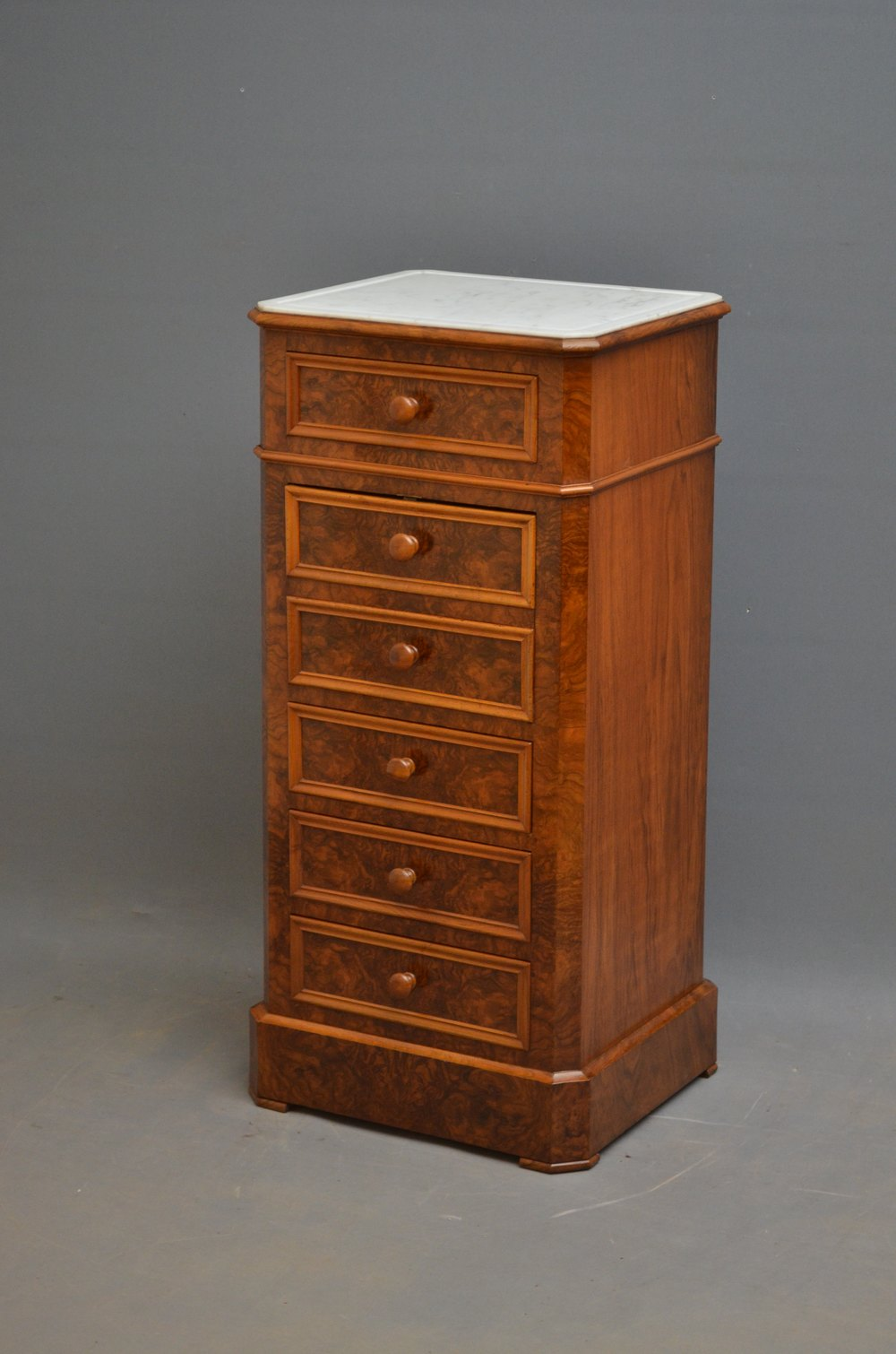 Fine Continental Cabinet Bedside Cupboard Antiques Atlas