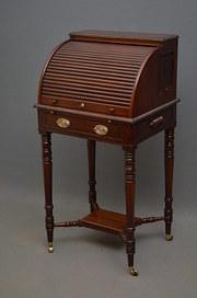Antique Desks Bureaus Davenports Amp Writing Tables Sold
