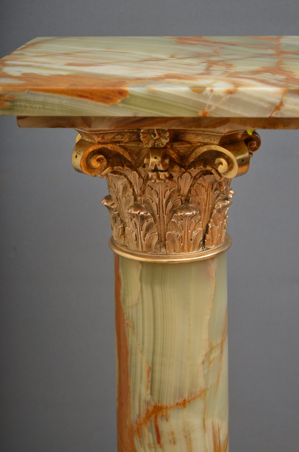 Victorian Marble Column Pedestal Antiques Atlas