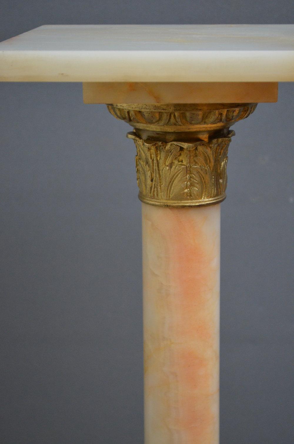Fine Marble Column Antiques Atlas