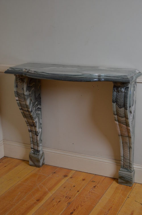 Victorian Marble Console Table Hall Table Antiques Atlas