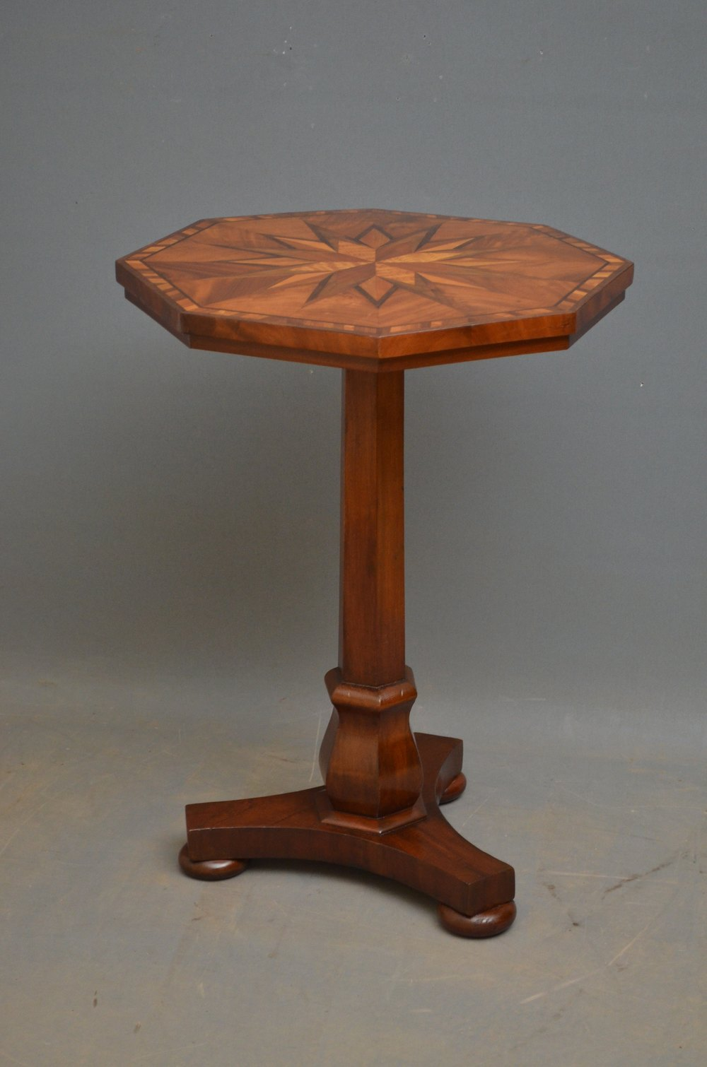 Victorian specimen wood table antiques atlas for Victorian woodwork