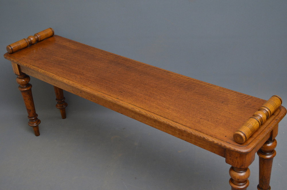 Victorian Window Seat Bench Antiques Atlas
