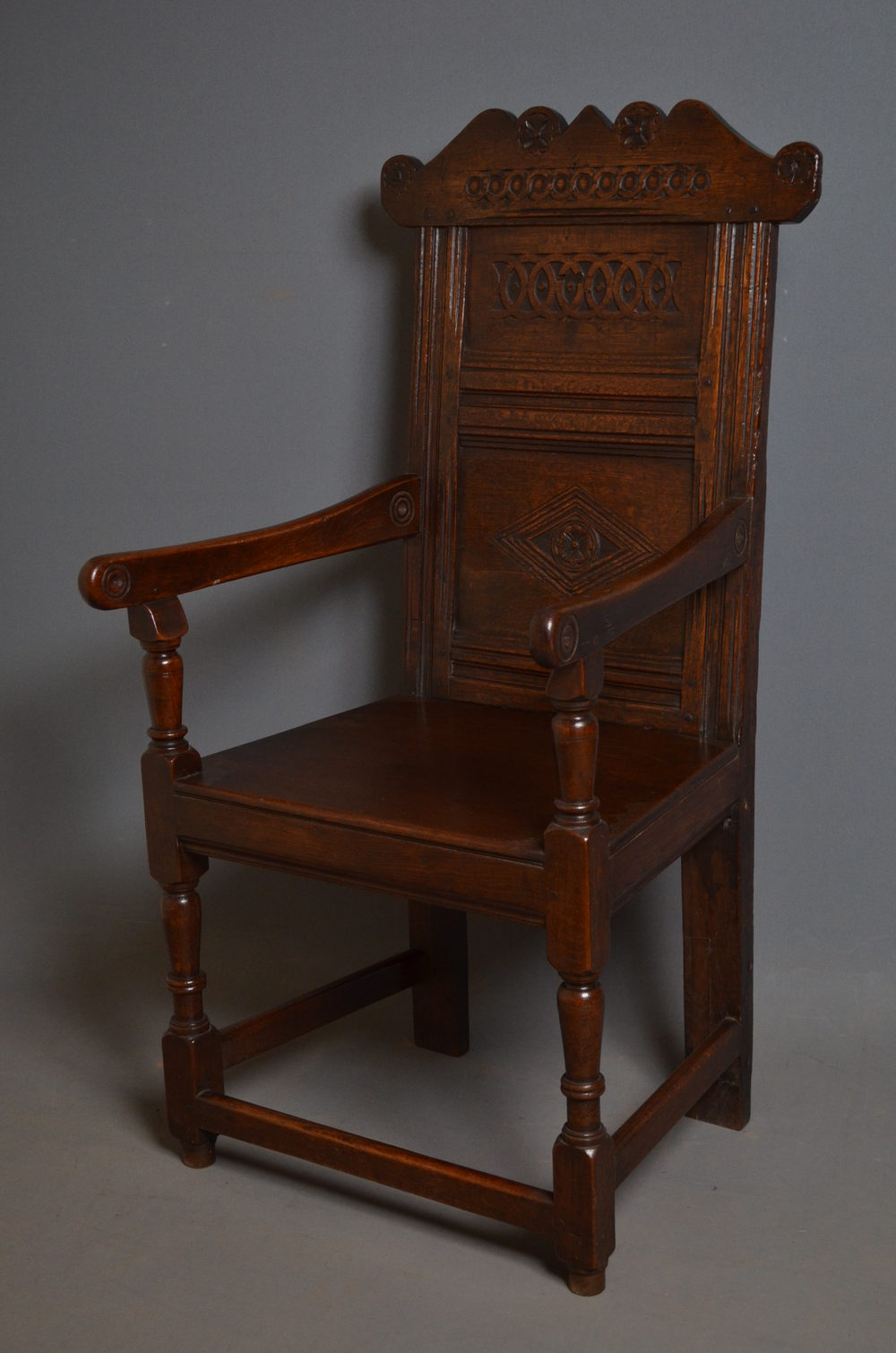Wainscot Chair Antique Wainscot Chairs
